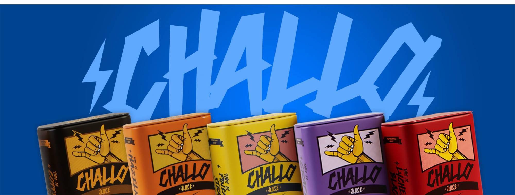 challo