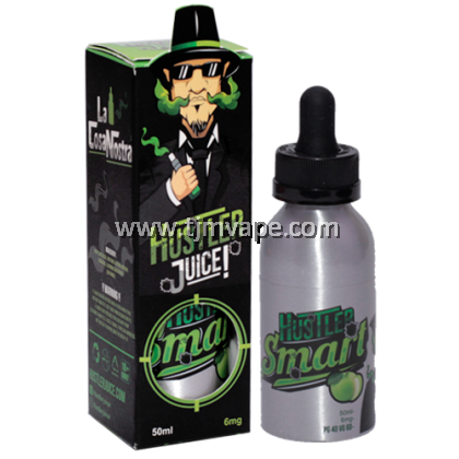 HUSTLER JUICE-SMART 50ML