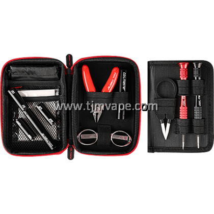 COIL MASTER-AUTHENTIC DIY MINI KIT