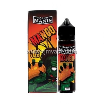 HARUM MANIS-MANGO 60ML