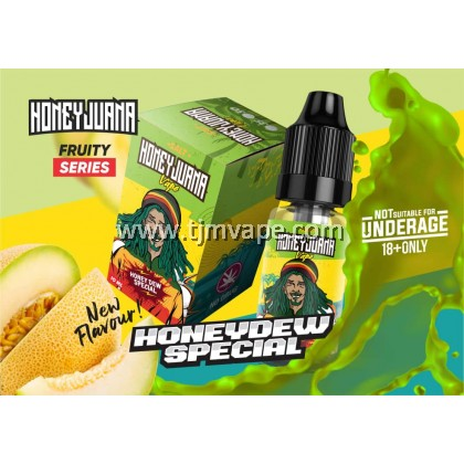HONEY JUANA SALT HONEYDEW SPECIAL 10ML 35MG 50MG