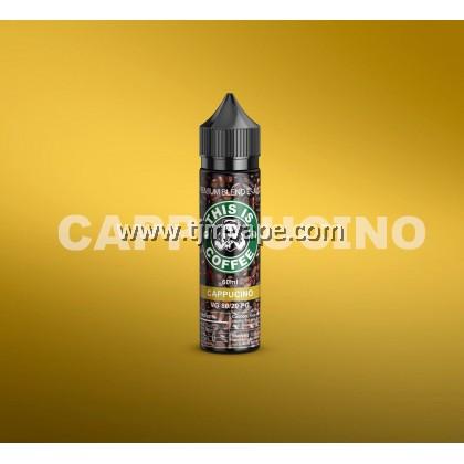 THIS IS COFFEE CAPPUCINO 60ML 6MG 12MG