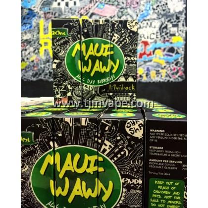 LIQUID RACK MAUI WAWY 30ML 6MG