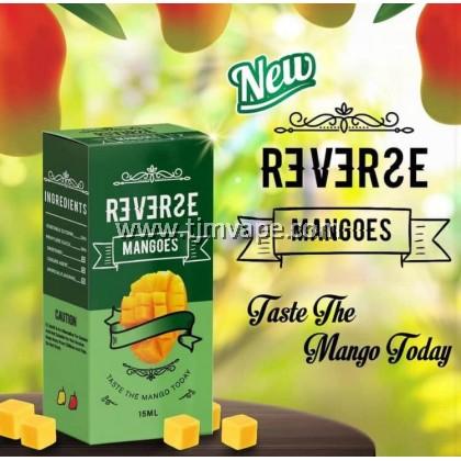 REVERSE SALT MANGO 15ML 35MG 50MG