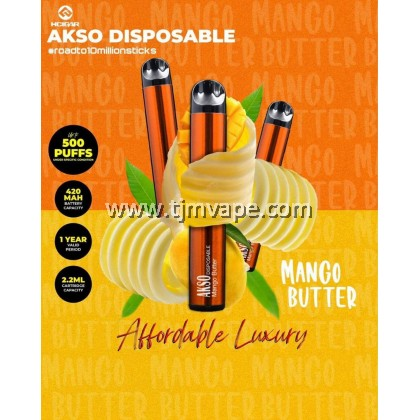 AKSO DISPOSABLE
