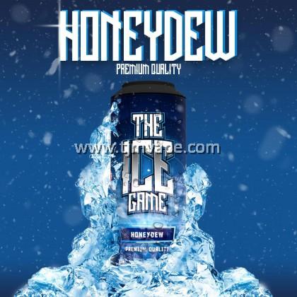 THE ICE GAME SALT HONEYDEW 10ML 35MG 50MG