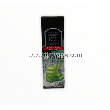 PROJECT ICE SALT ALOE VERA 10ML 35MG