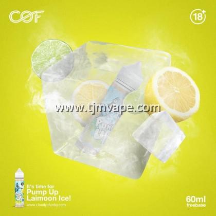 COF PUMP UP LAIMOON ICE 60ML 6MG